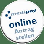 mediapay online Antrag stellen