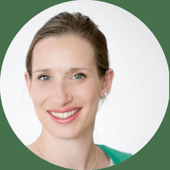 Frau Dr. Pirkko Schuppan