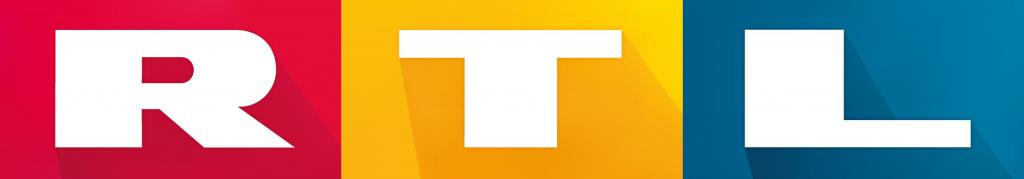 Logo von RTL