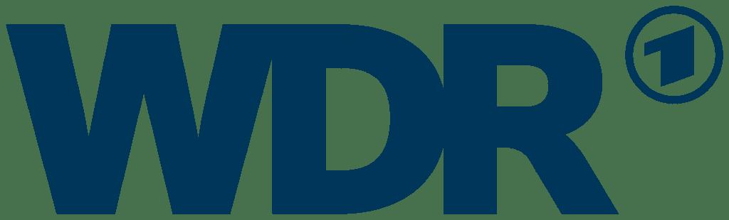Logo vom WDR